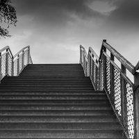 Stairs :: Oswaldo Kr.