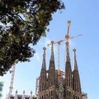 La Sagrada Familia :: Дмитрий Сиялов