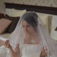 утро невесты :: Анна Удальцова