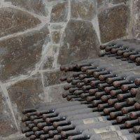 Крымские винные подвалы :: ALEXSEM фоточайник