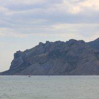Отдых на море-115. :: Руслан Грицунь
