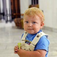 Малышок. :: Тамара Бучарская