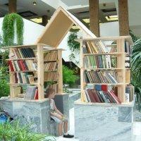 Книжный домик :: Надежда