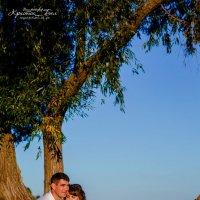 Инна и Андрей :: Кристина Беляева
