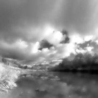 Облака :: Дмитрий Сажин