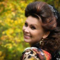 Осень :: Андрей Борисенко