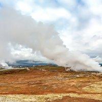 Iceland 07-2016 Reykjanesviti :: Arturs Ancans