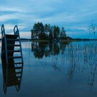 Suomen onni. :: oilers zh