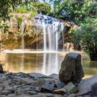 Водопад Пренн. Далат. Вьетнам. :: IS_Irin .