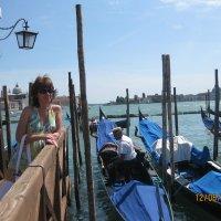 Венеция :: МИЛА Иванова