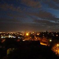 Вечер,город зажигает огни... :: Тамара (st.tamara)