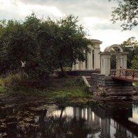 Харитоновский Сад... :: Марат Шарипов