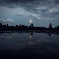 Ночные лужи) :: Maggie Aidan