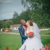 Екатерина и Егор :: Константин Король