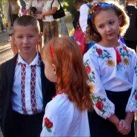 Взгляд :: Нина Корешкова