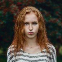 Вестнушка :: Виктория Андреева
