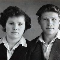 Брат отца с супругой :: Михаил Радин