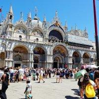 San Marco :: Павел Сущёнок