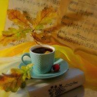 Осенний вальс :: Aioneza (Алена) Московская