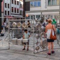 Для любителей ударных инструментов! :: Witalij Loewin