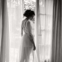 утро невесты :: Оксана Холод