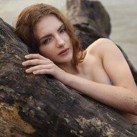 Пляж :: Елена Буравцева