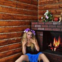 Кукла :: Анна Романова