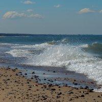 Про море :: Светлана Сапогова