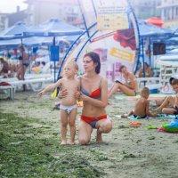 Турция где то там! :: Андрей Желудков