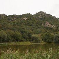 Монастырское озеро :: MPS
