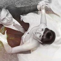 Свадебный вальс :: Юлиана Филипцева