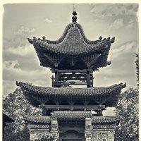Пекин :: Alexander Demetev