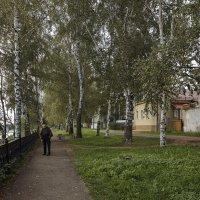Из жизни Провинциального городка :: Алексадр Мякшин