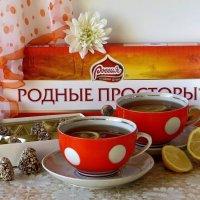 Давай помолчим... :: Татьяна Смоляниченко