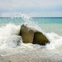 Море :: Юрий Бичеров