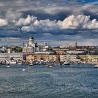 Хельсинки :: Игорь Иванов