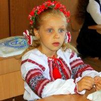 Украиночка. :: Валентина ツ ღ✿ღ