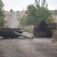 эхо войны-1 :: Олег Никитин