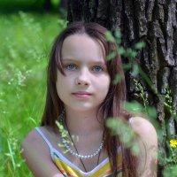Просто Мария :: Татьяна Евдокимова