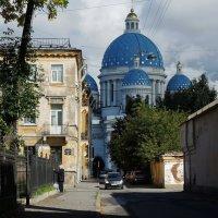 переулок :: sv.kaschuk