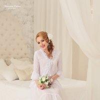 Нежная невеста :: Татьяна Семёнова