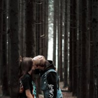 Love :: Александра Булыгина