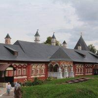 Саввино - Сторожевский монастырь :: Александр mister.arm