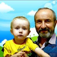 Счастливый день :: Vlad - Mir