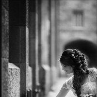 Красивая женщина нравится глазам, а добрая - Сердцу. :: Алексей Латыш