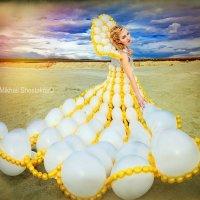 Bubbles :: михаил шестаков