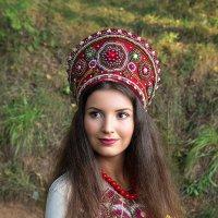Алина :: Ольга Ганина