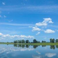 Солнечный день на реке Белой :: Сергей Тагиров