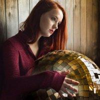 Мир во власти Осени :: Natalia Babukh