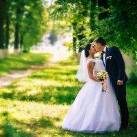 свадьба :: Анна Удальцова